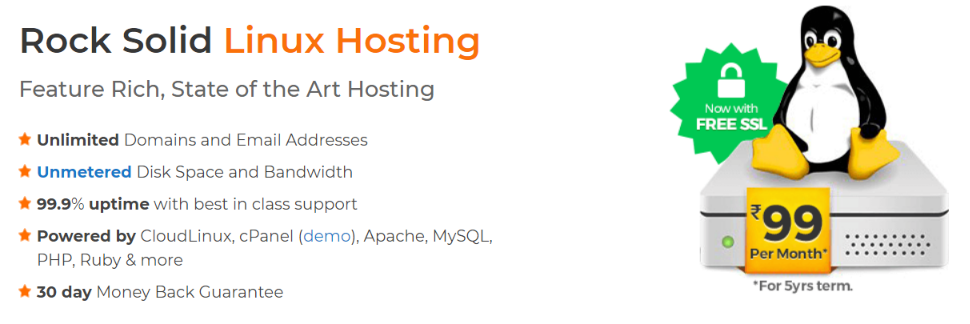 Why Buy BigRock Hosting & No #1 Hosting in India at Low Cost