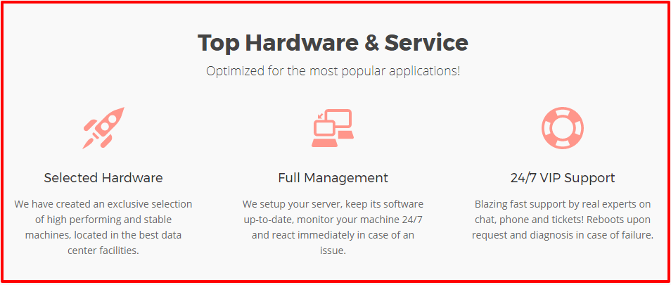 SiteGround Dedicated Servers Support