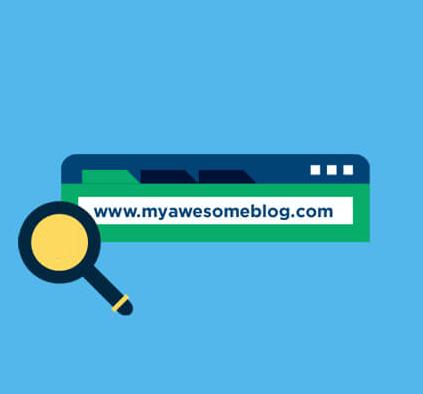 your blog name